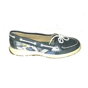 Sperry Top-Sid R Sz 9M